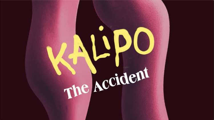 Kalipo - The Accident